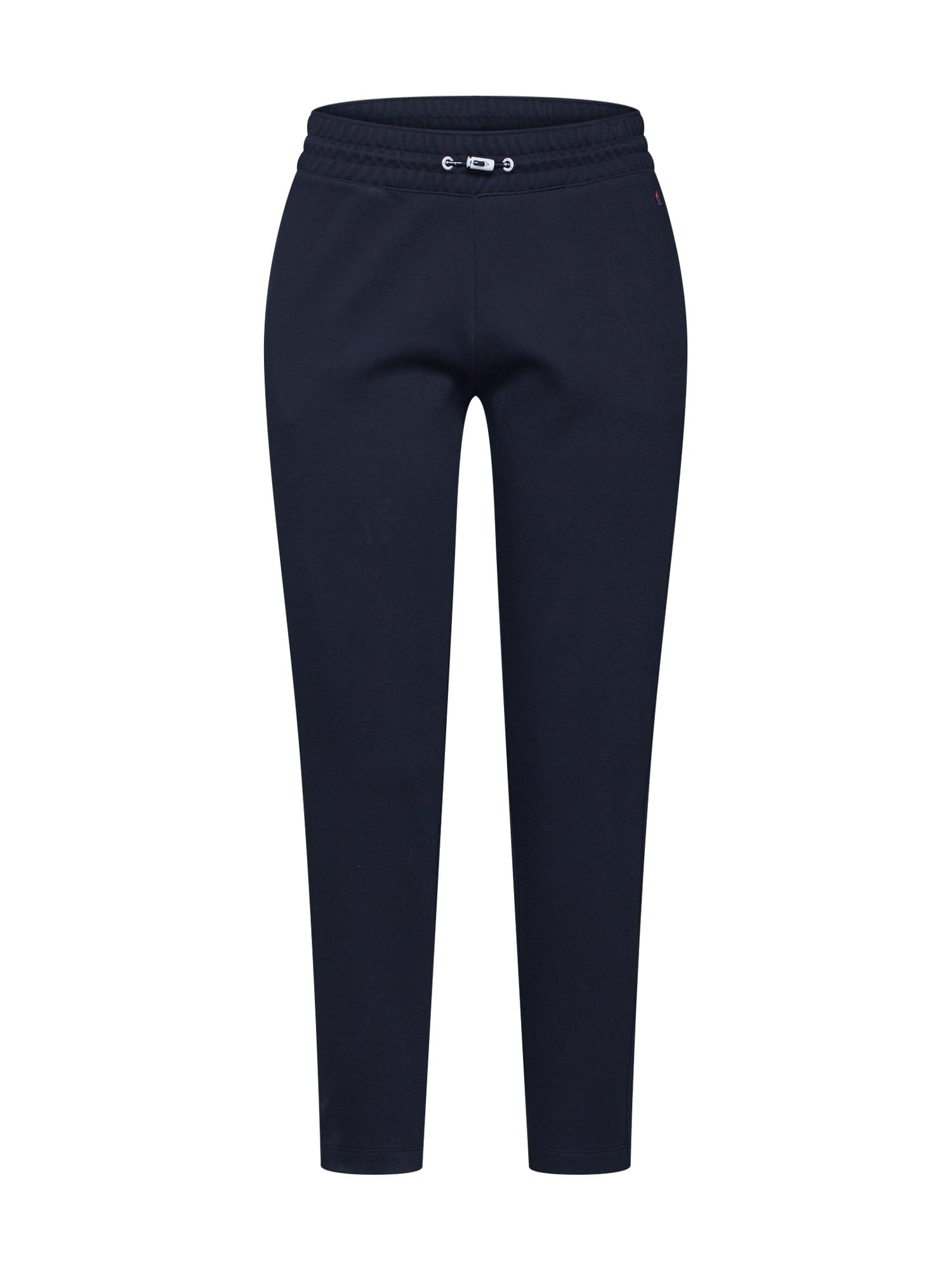 Kalhoty noční modrá Champion Authentic Athletic Apparel