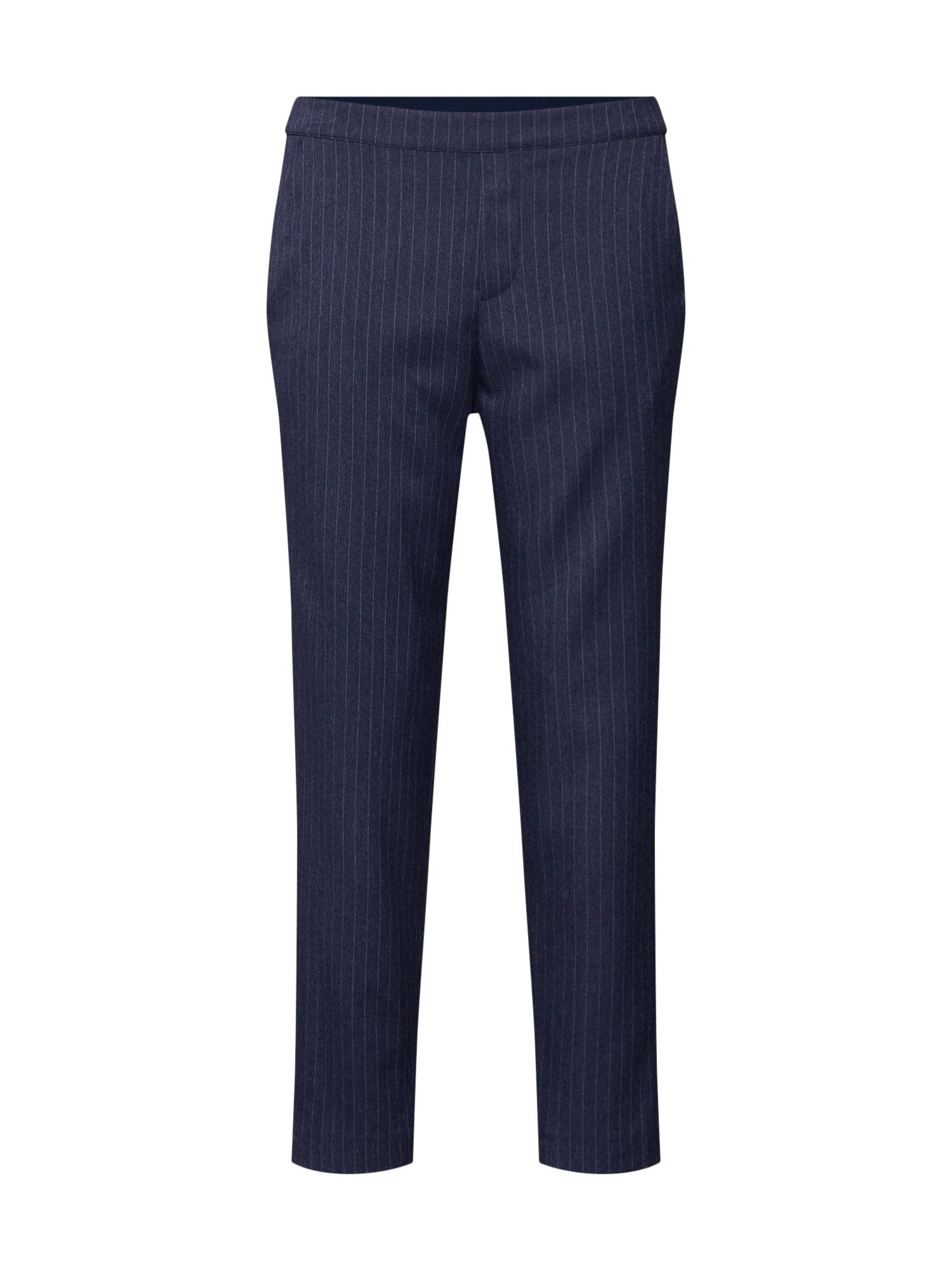 Kalhoty námořnická modř EDC BY ESPRIT
