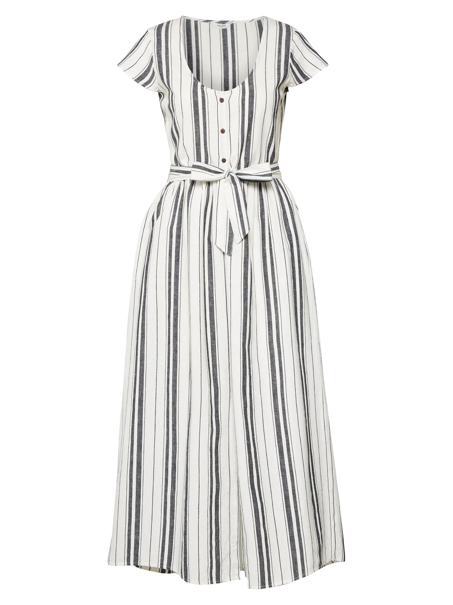Šaty Blakely bílá Mbym