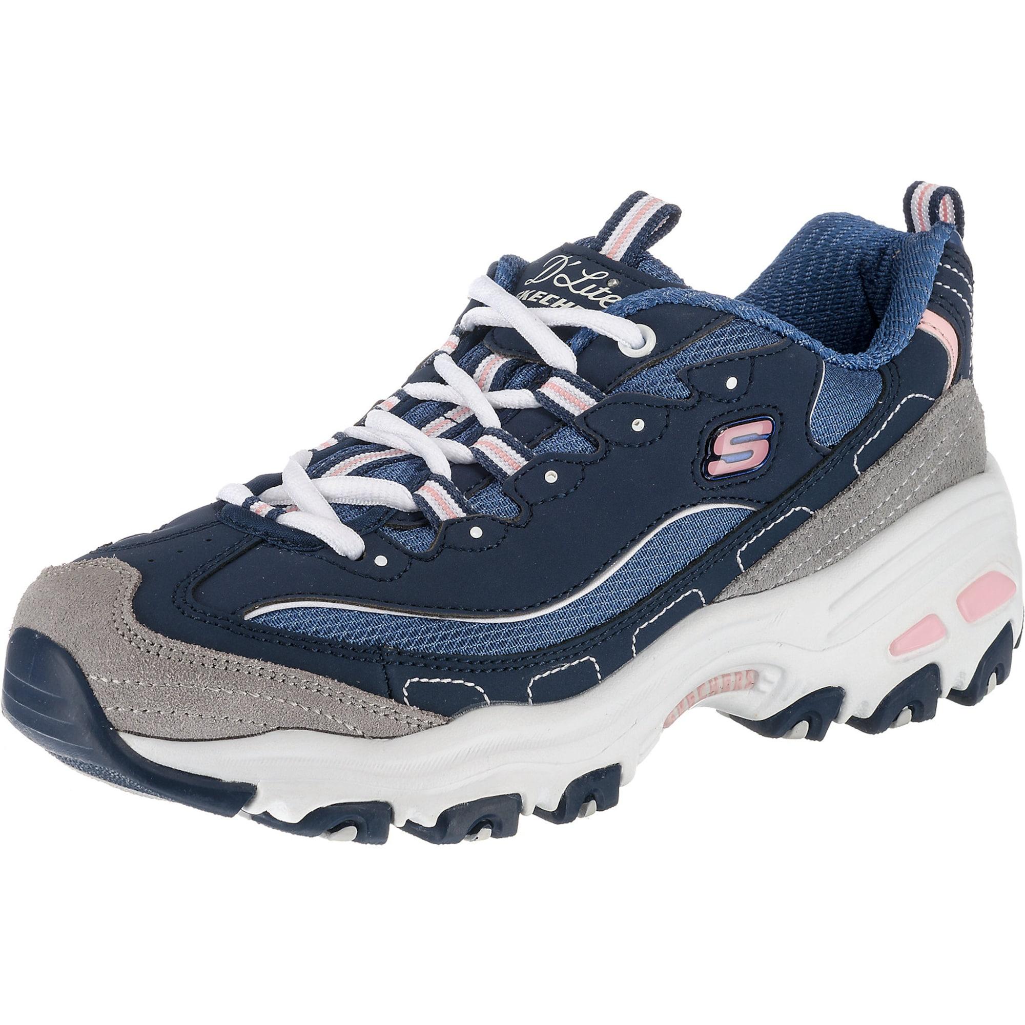 skechers - Sneaker ´D´LITES NEW JOURNEY´
