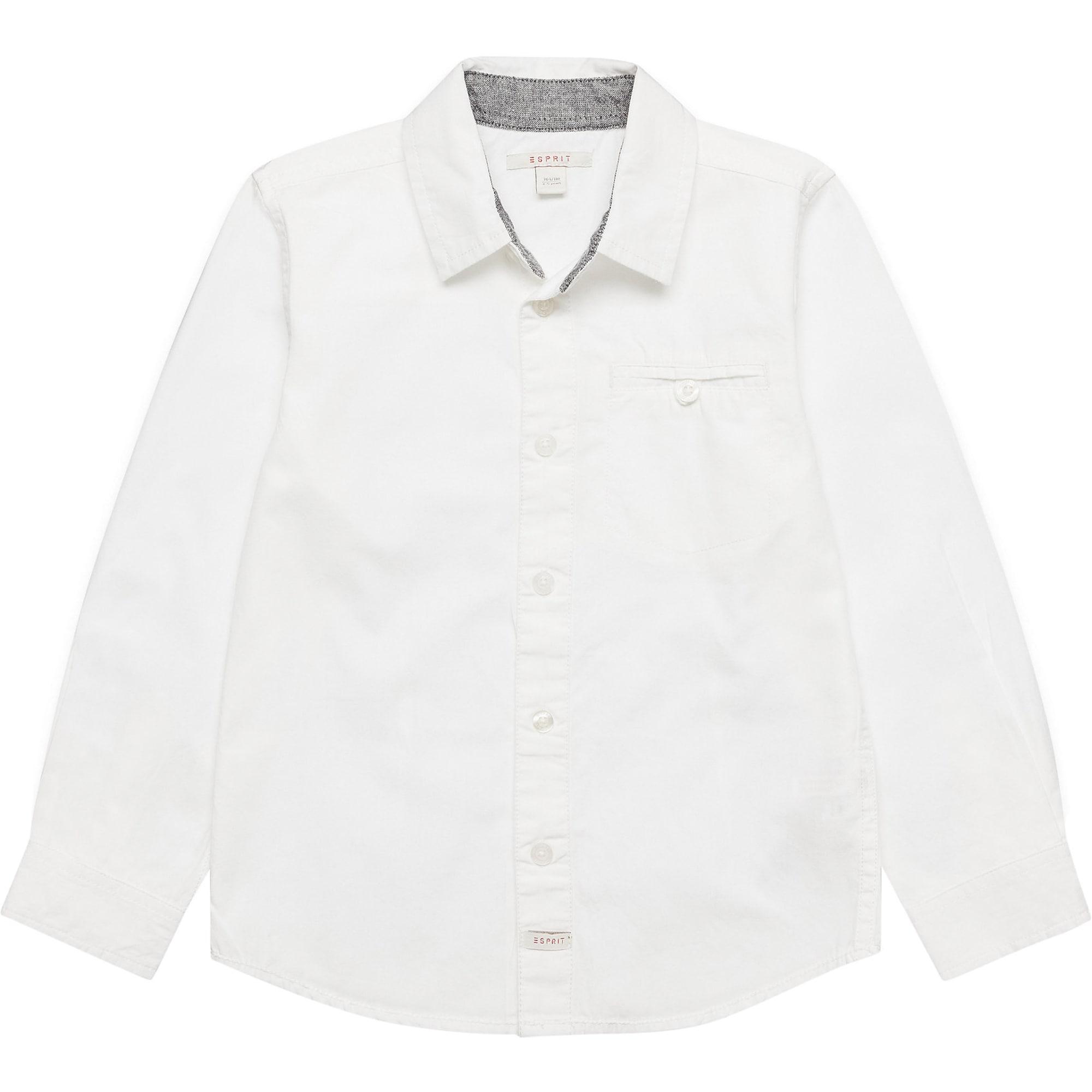 Košile bílá ESPRIT