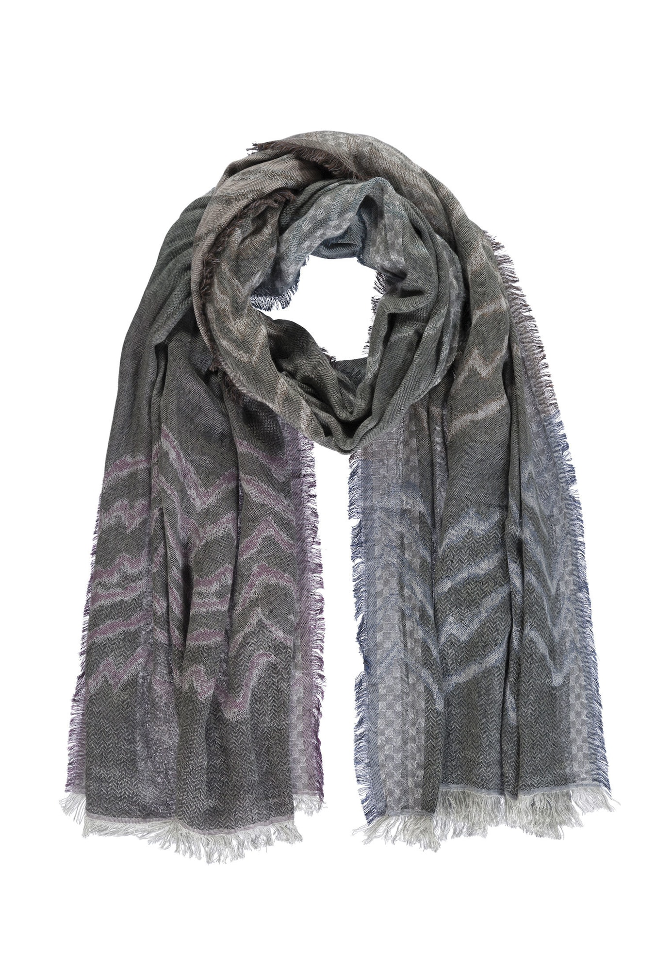 Schal | Accessoires > Schals & Tücher > Schals | Passigatti