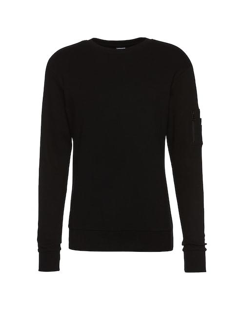Sweatshirt ´Interlock Bomber Crew´