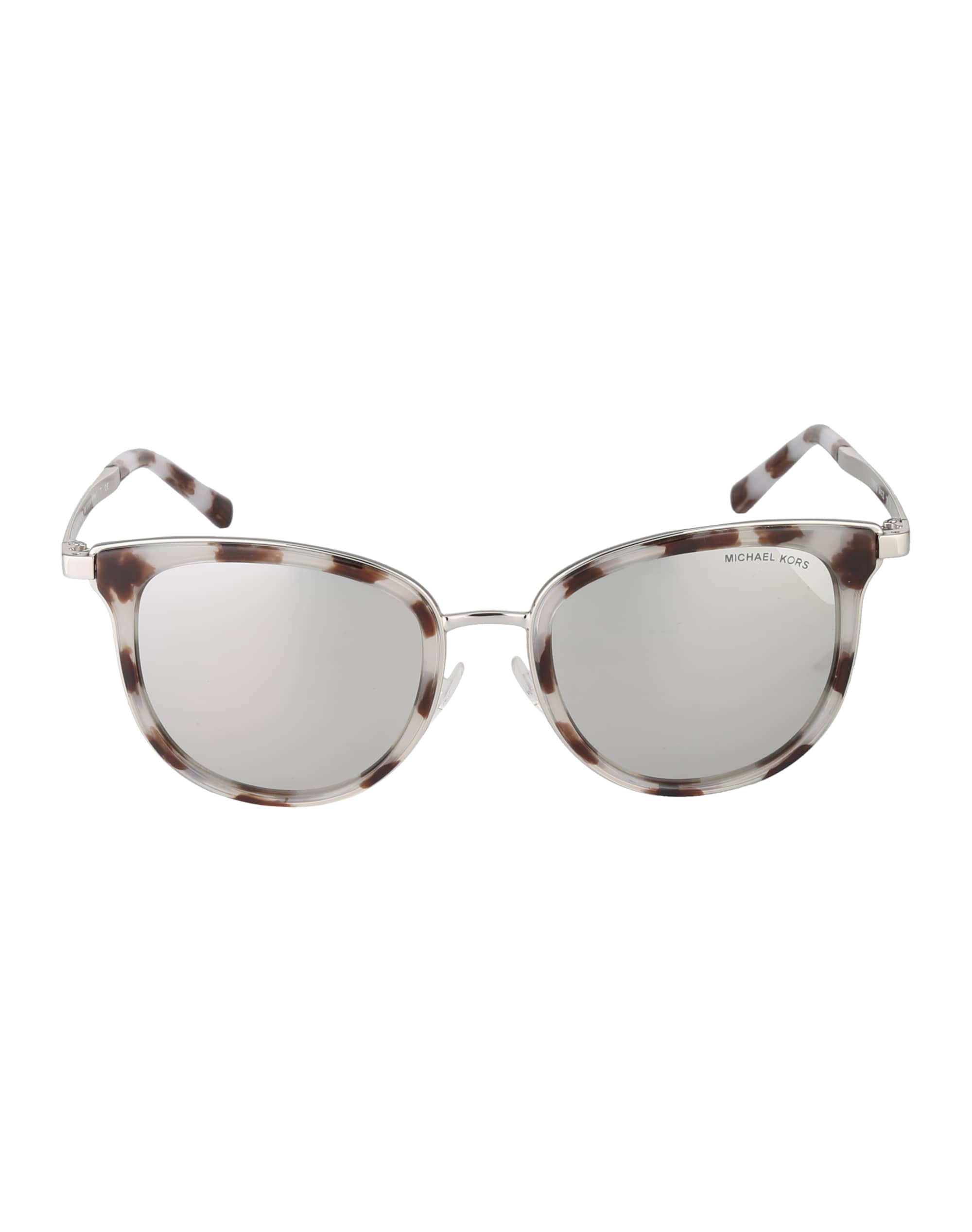 Michael Kors Okulary przeciwsłoneczne  srebrny