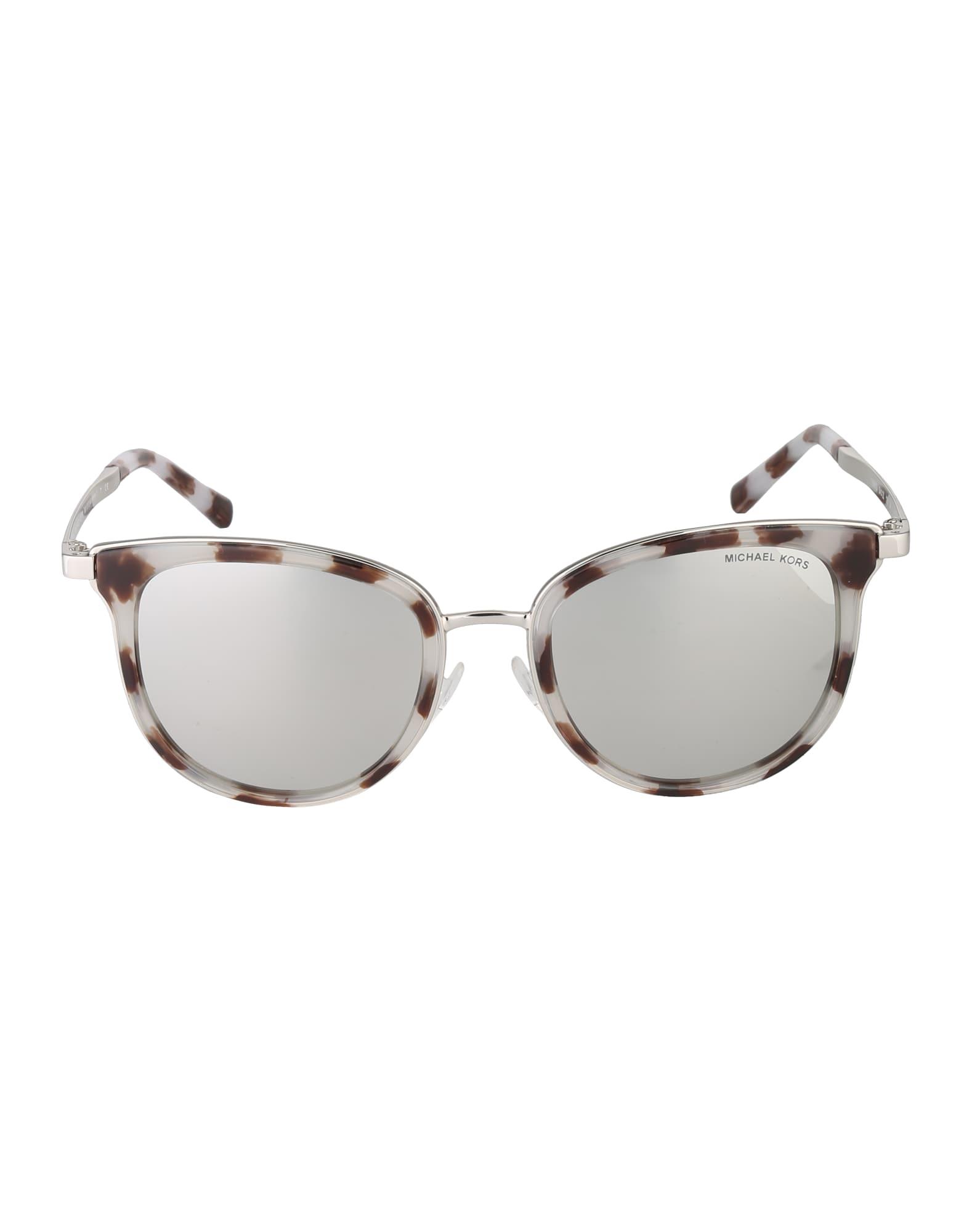 Sluneční brýle stříbrná Michael Kors