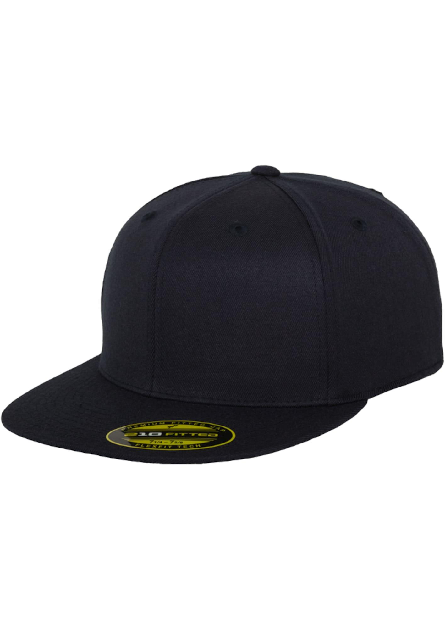 Premium 210 Fitted Cap | Accessoires > Caps | Flexfit