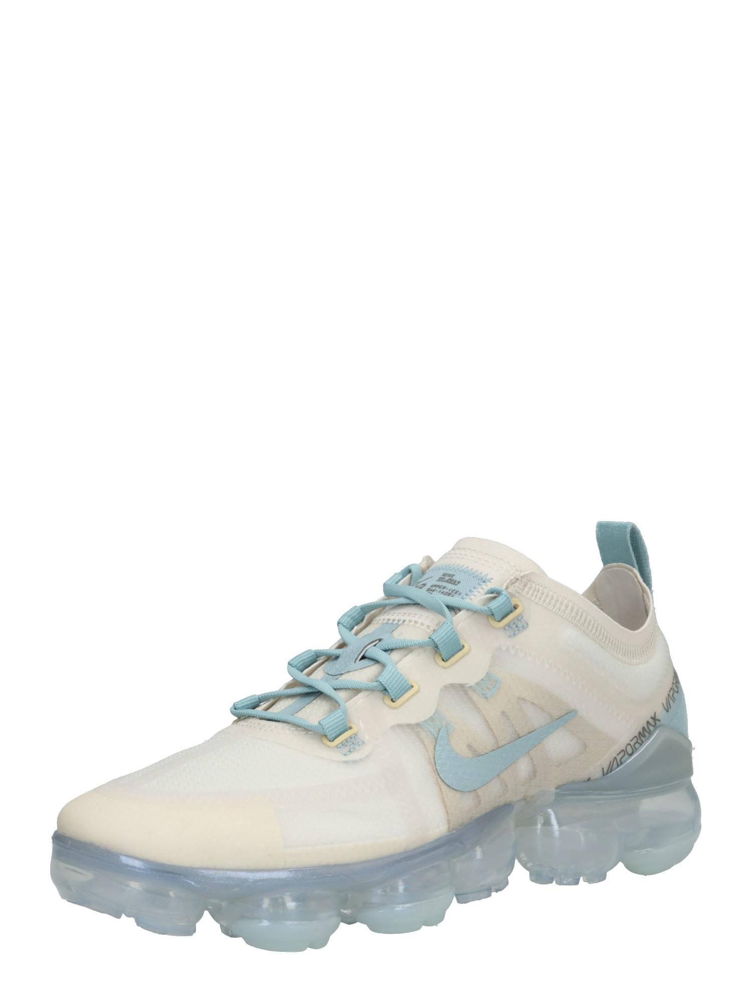 Tenisky AIR VAPORMAX krémová Nike Sportswear