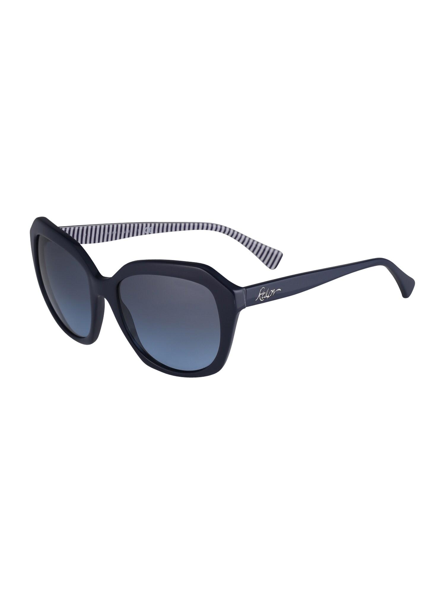 Sluneční brýle modrá RALPH LAUREN