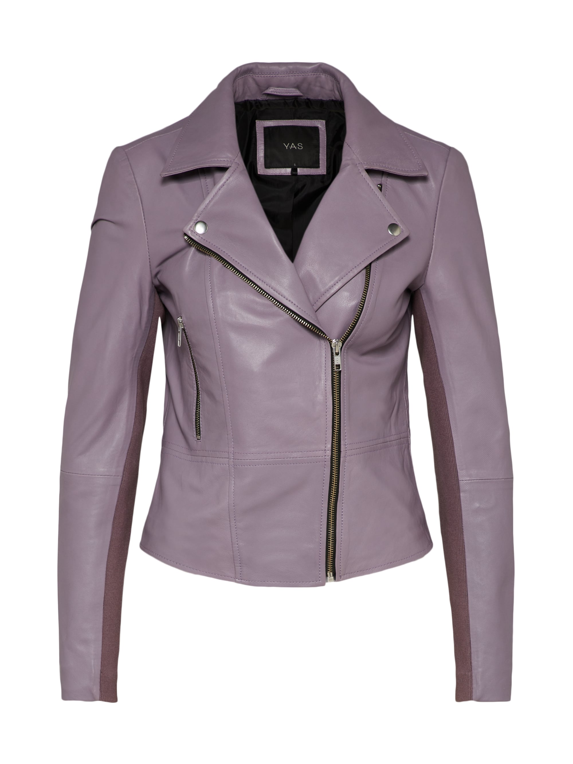 y.a.s - Jacke ´YASSOPHIE COLOR LEATHER´