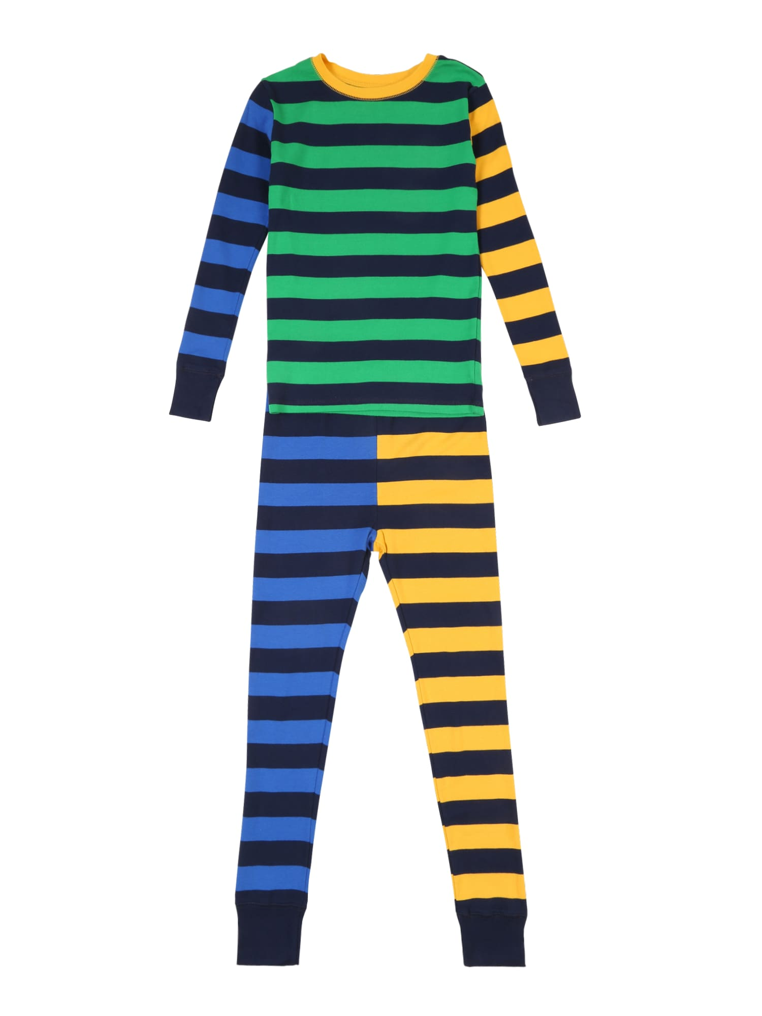 Pyžamo BMIXSTRIPELJ mix barev GAP