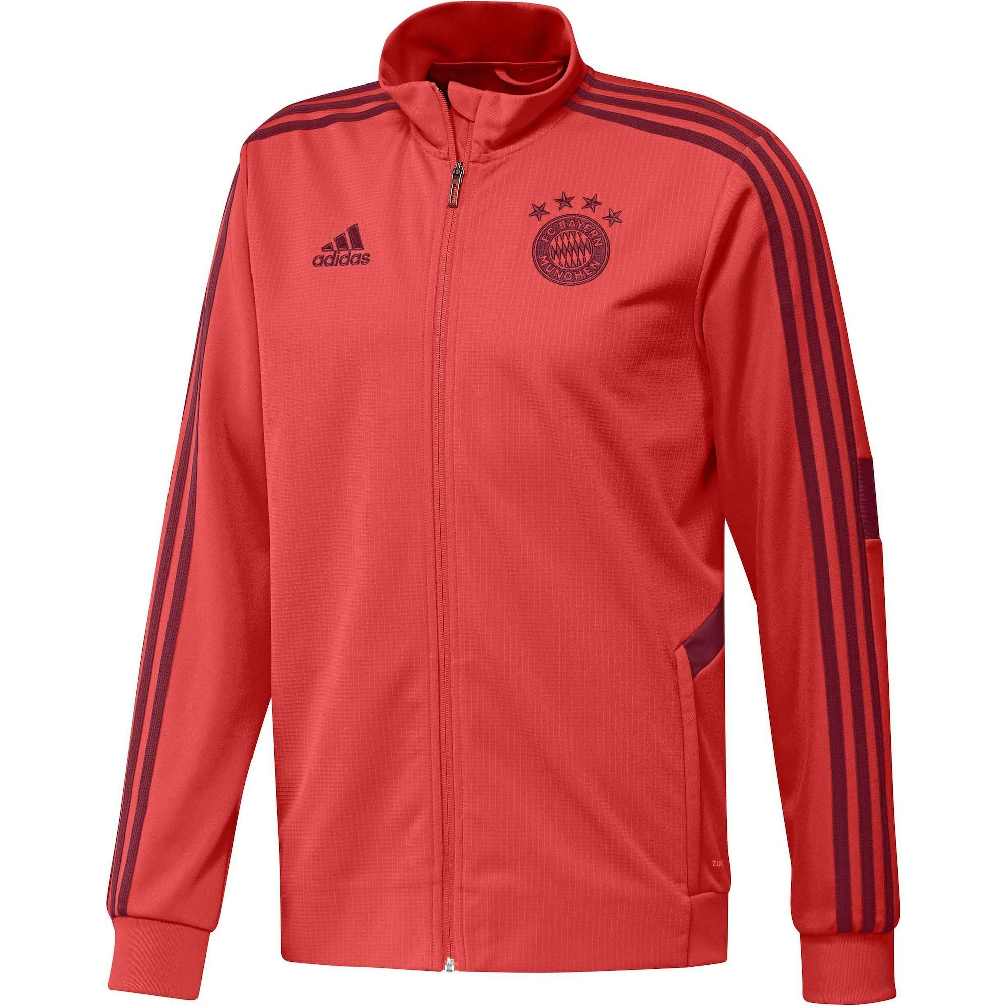 Trainingsjacke 'FC Bayern München' | Sportbekleidung > Sportjacken > Trainingsjacken | ADIDAS PERFORMANCE