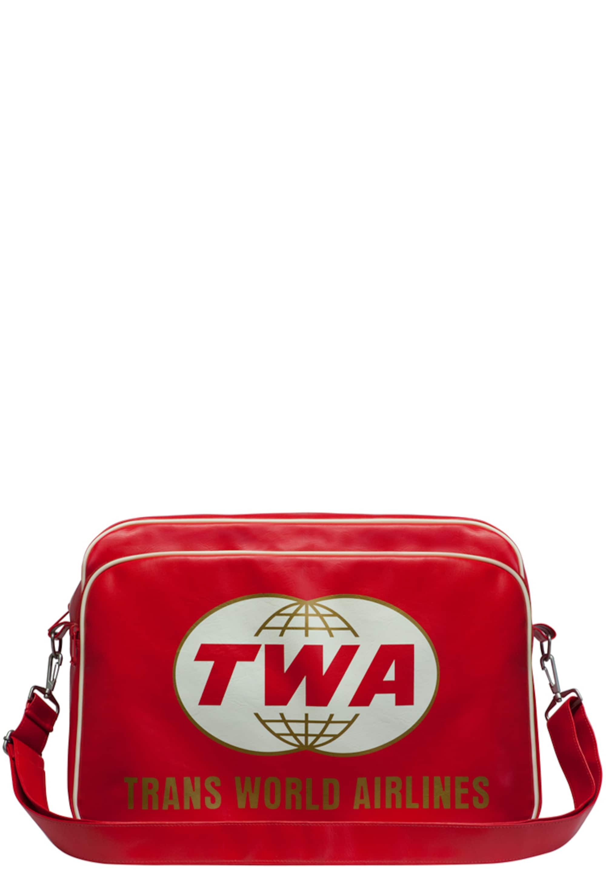 Tasche ´Trans World Airlines´