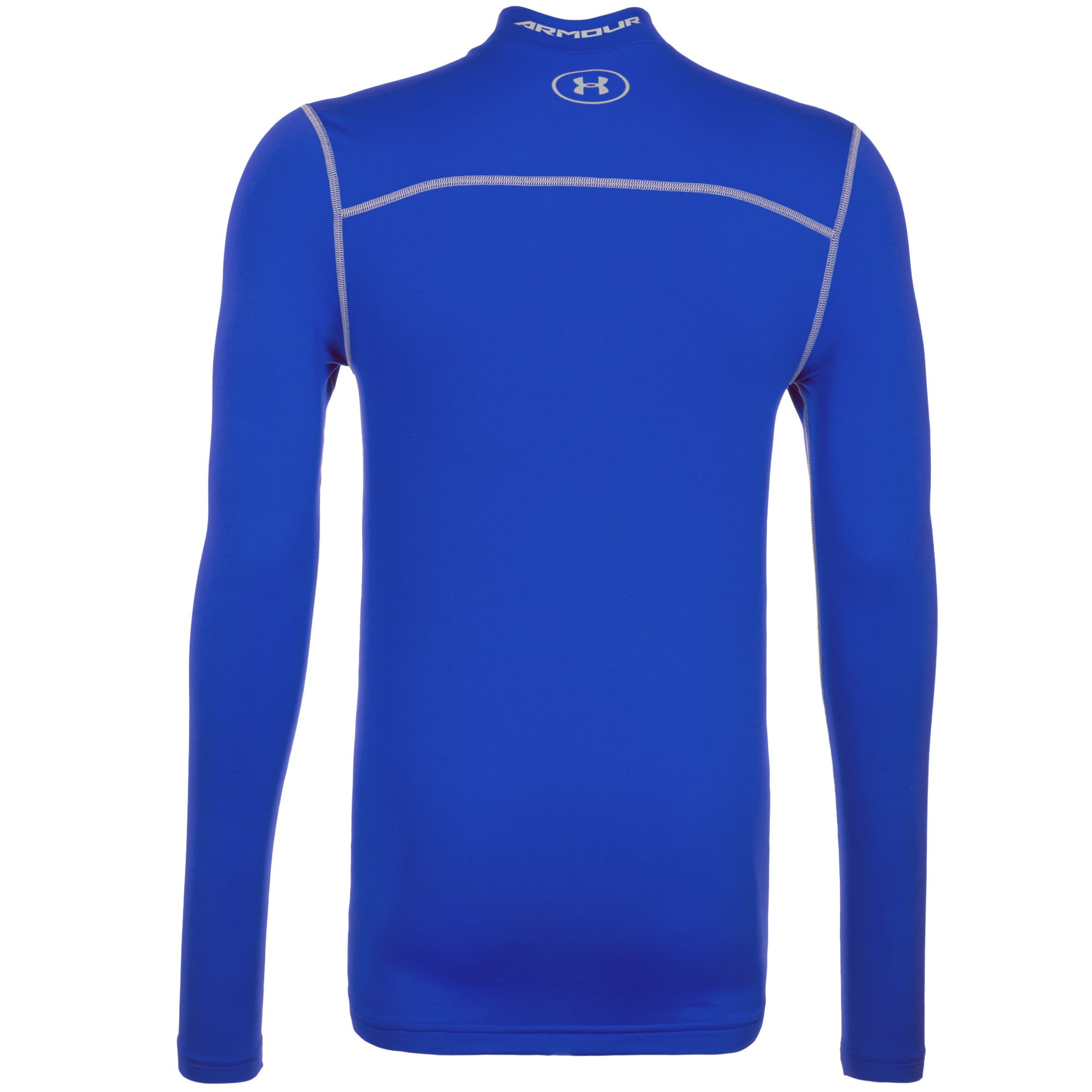 UNDER ARMOUR, Heren Functioneel shirt, blauw