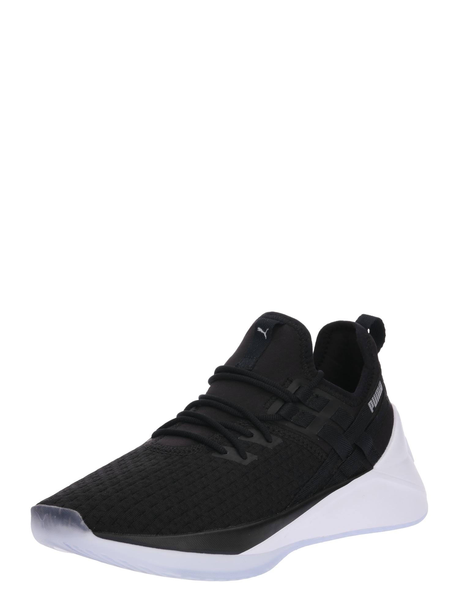 Sportovní boty Jaab XT černá bílá PUMA