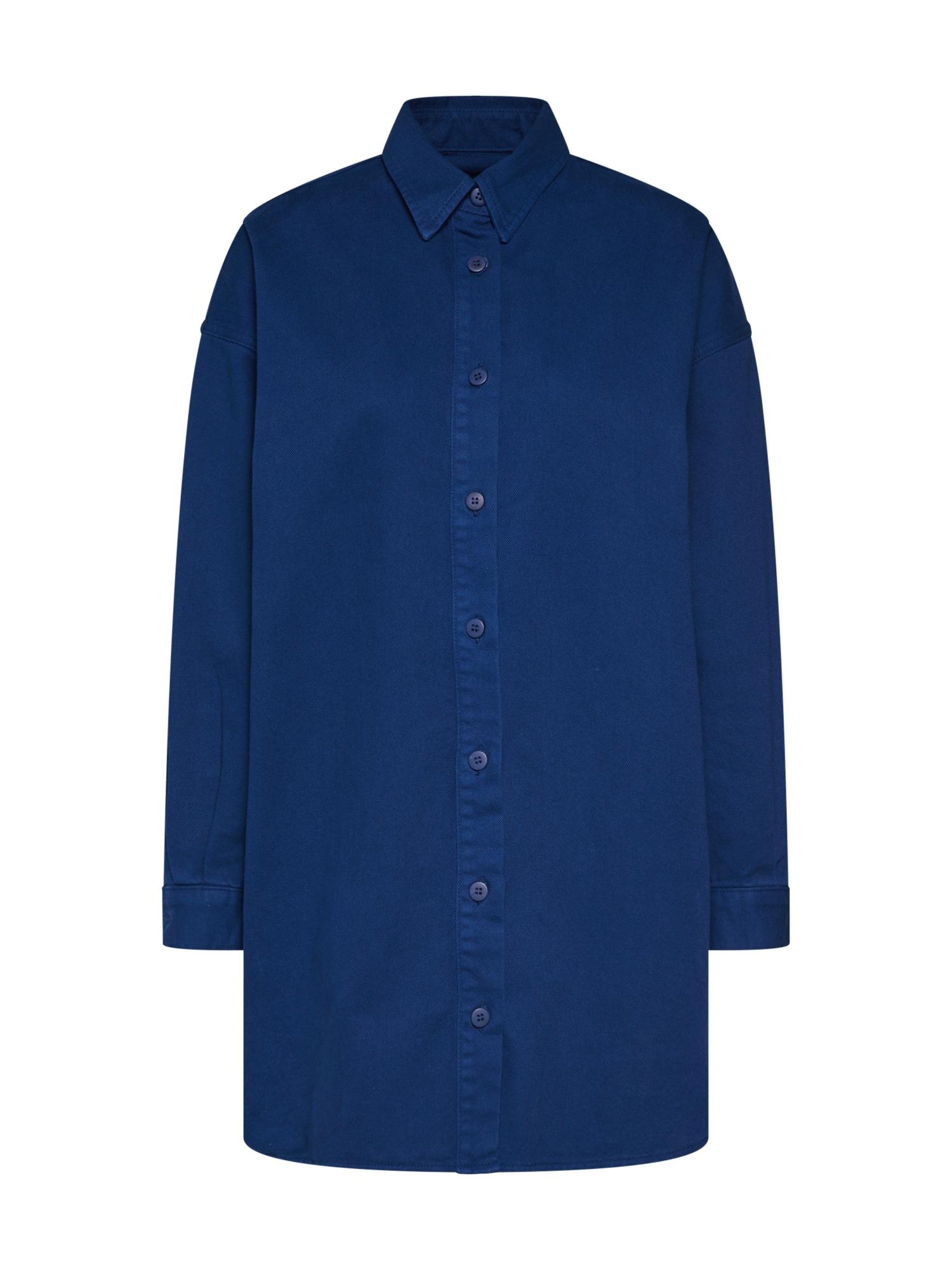 Přechodná bunda Claire tmavě modrá LeGer By Lena Gercke