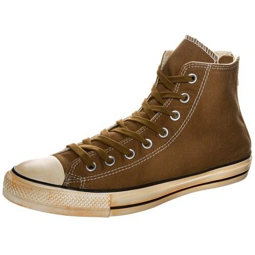 Chuck Taylor All Star Back Zip High Sneaker
