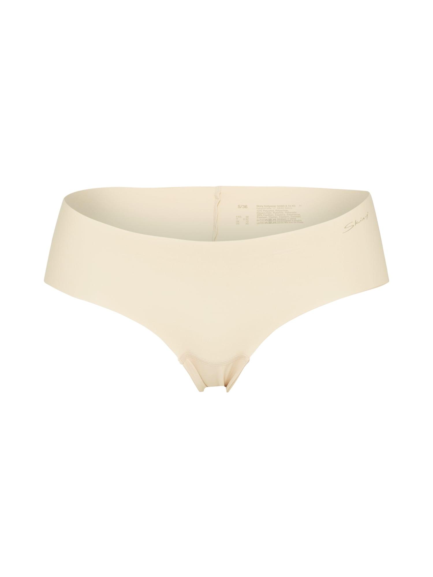 Kalhotky Brasiliano tělová Skiny