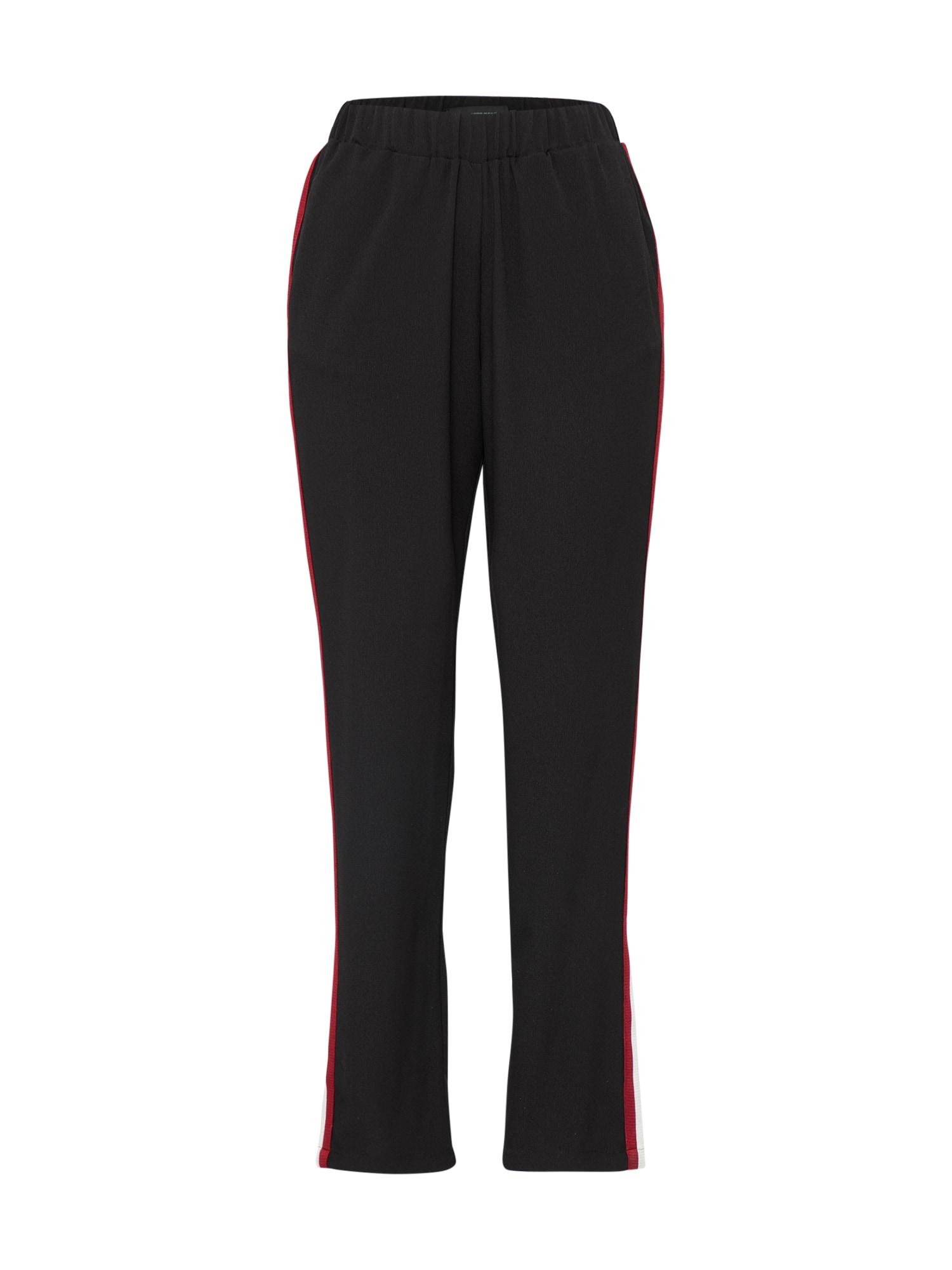 Kalhoty EMMA černá VERO MODA
