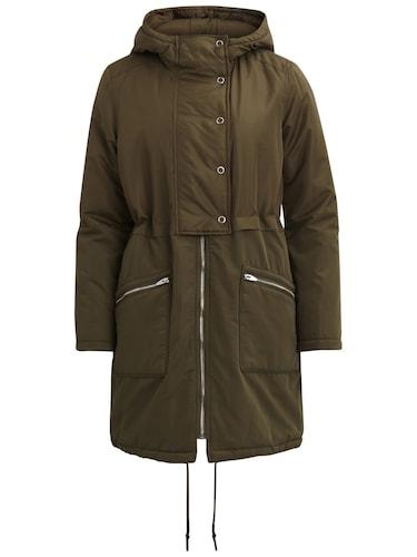 Mantel Gepolsterten