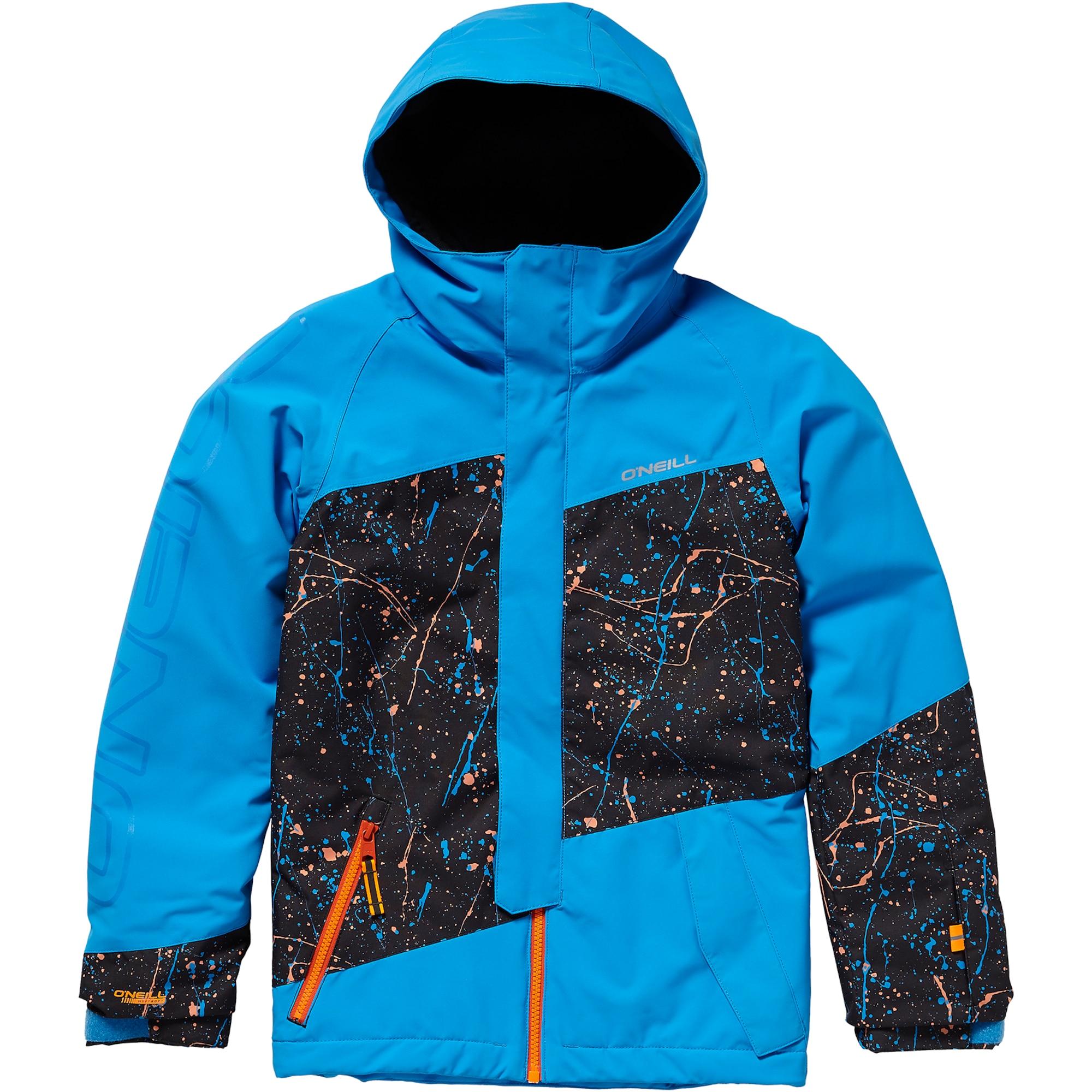 ONEILL Outdoorová bunda modrá tmavě modrá O'NEILL
