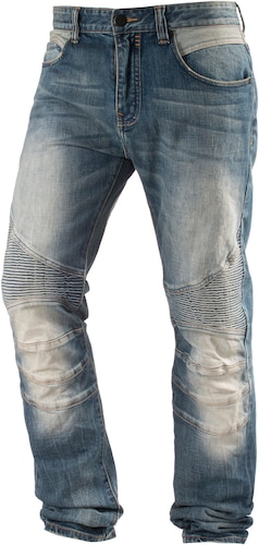 Pascal Straight Fit Jeans