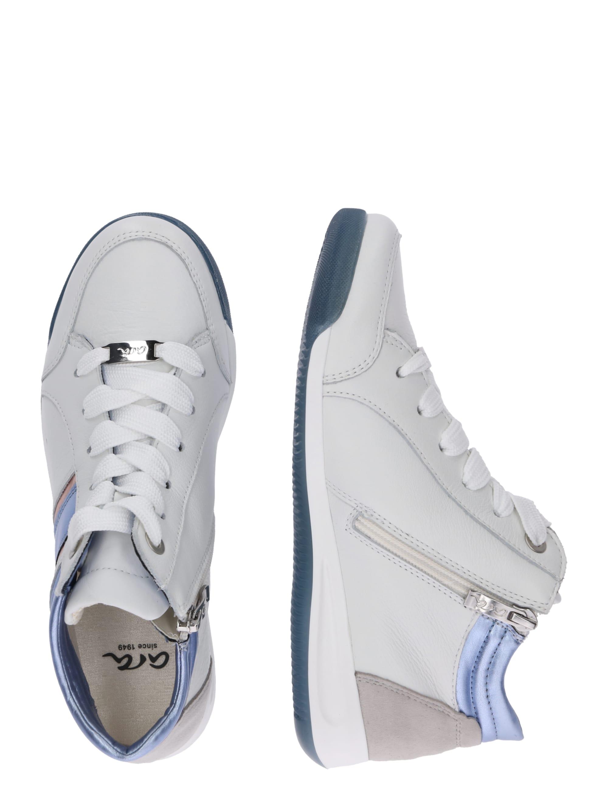 Sneakers hoog 'ROM-STF'
