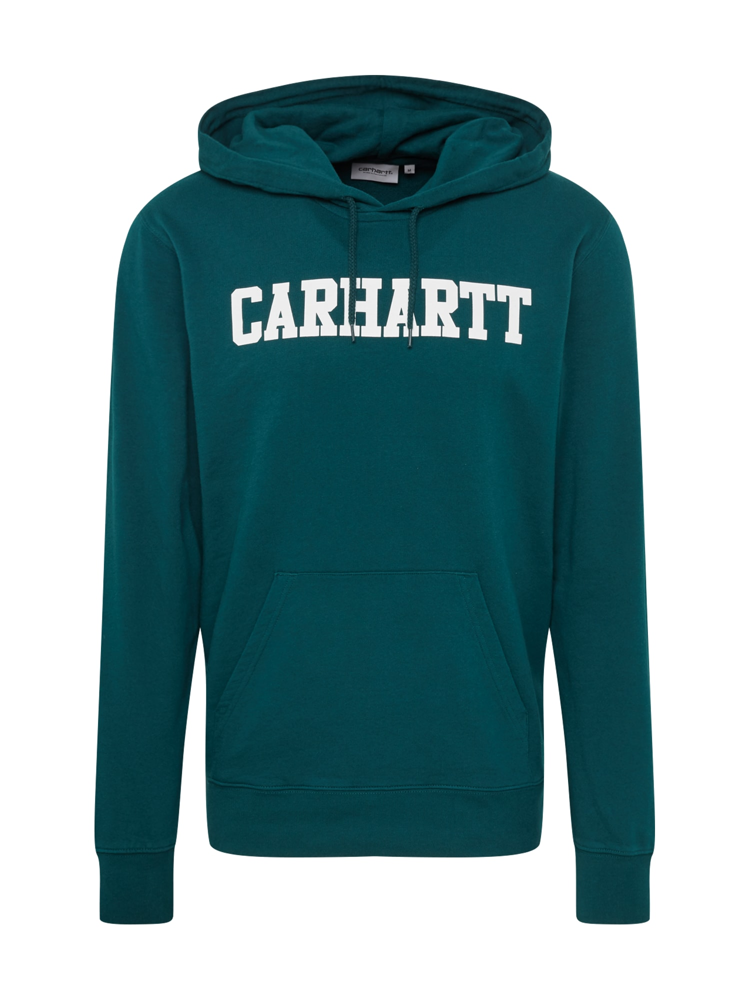 Mikina tmavě zelená Carhartt WIP