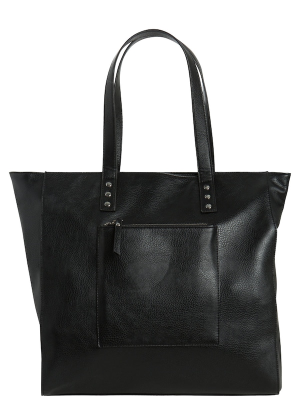 PIECES Shopper-Tasche - broschei