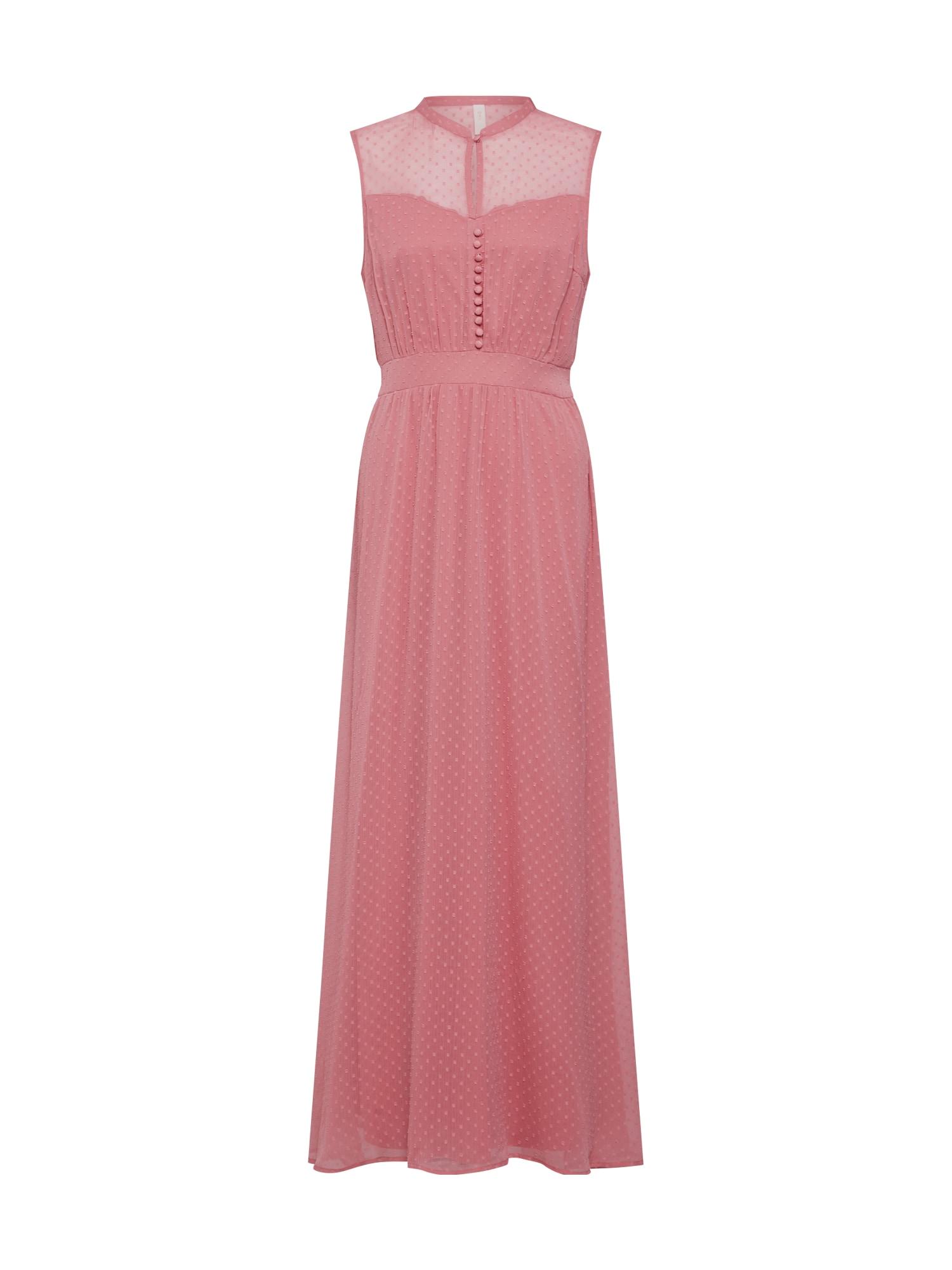 Šaty Sienna růžová Y.A.S