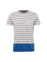 T-Shirt mit Ringel-Design ´Pando´