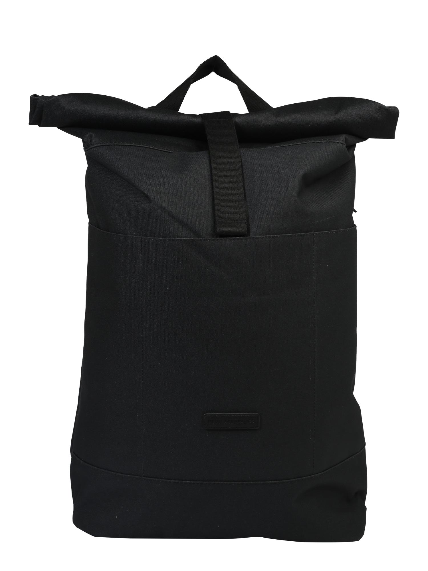 Batoh Hajo Backpack černá Ucon Acrobatics