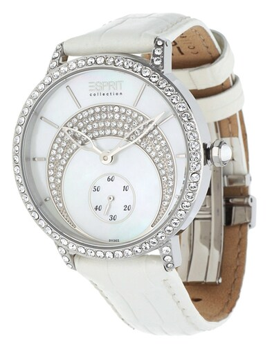 Armbanduhr Dike EL101132F02