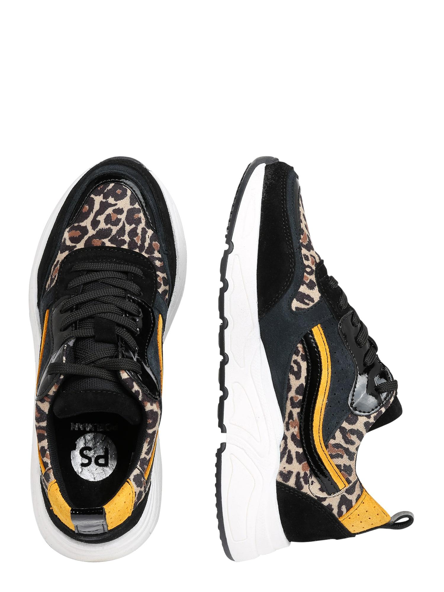 Sneakers laag '5614'