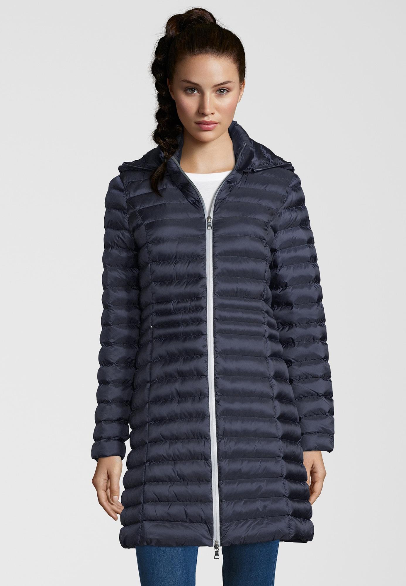 No. 1 Como Prechodný kabát 'OSLO'  modré