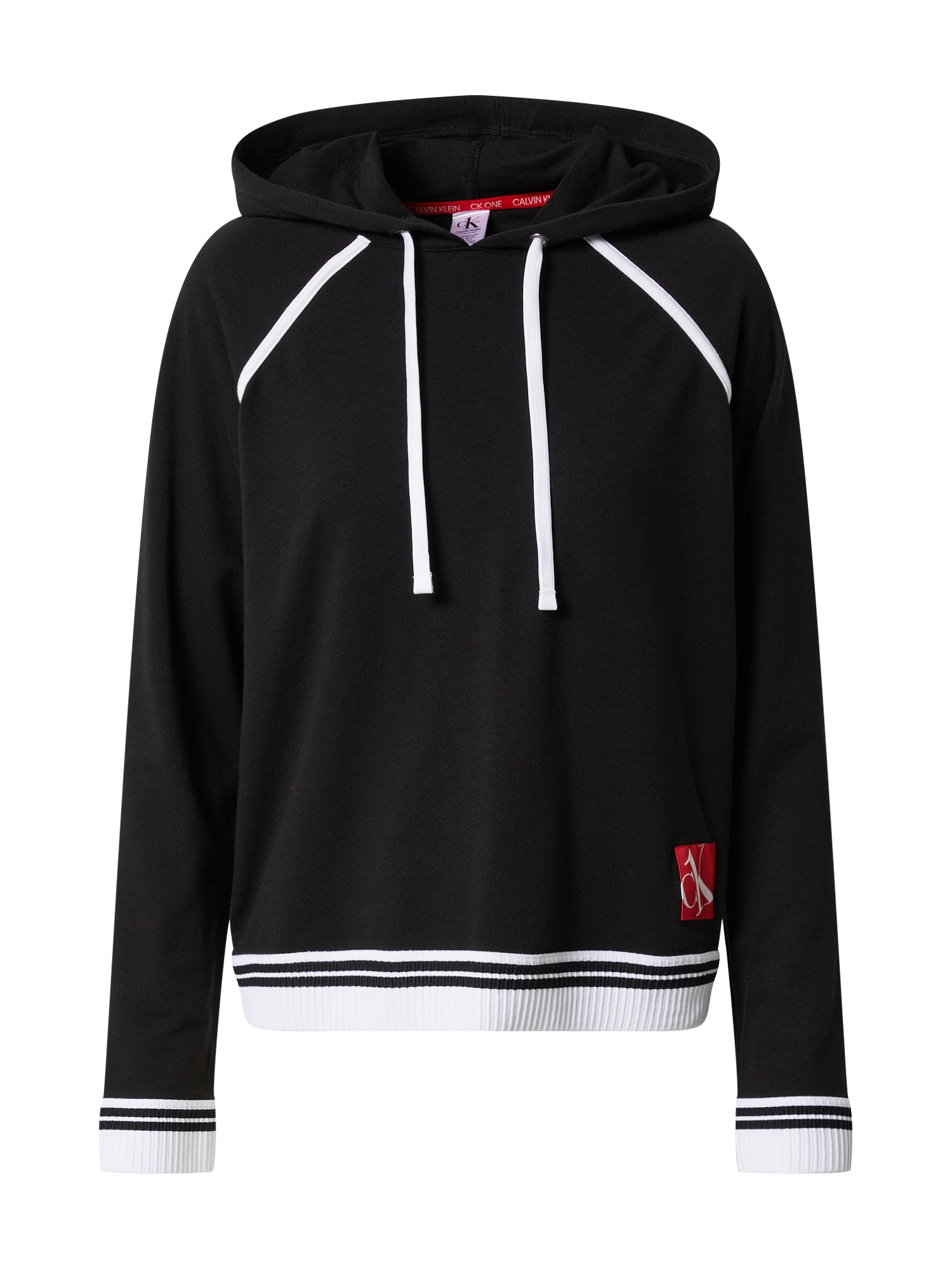 Calvin Klein Underwear Pyžamo  černá