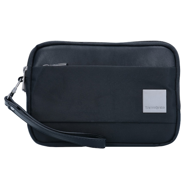 Clutches für Frauen - SAMSONITE Hip Square Clutch Tasche 21 cm schwarz  - Onlineshop ABOUT YOU