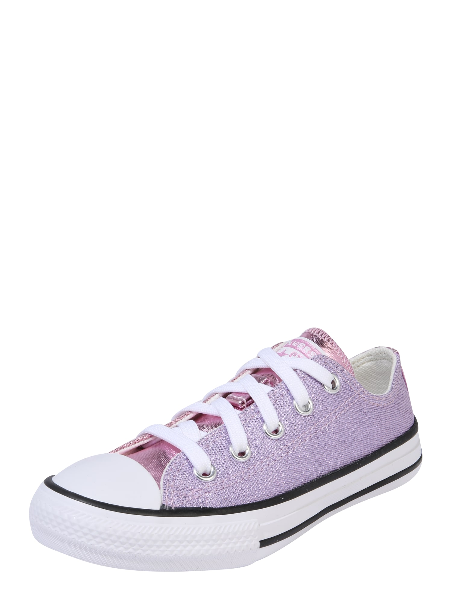 CONVERSE Sportbačiai 'CHUCK TAYLOR ALL STAR' purpurinė / rožių spalva