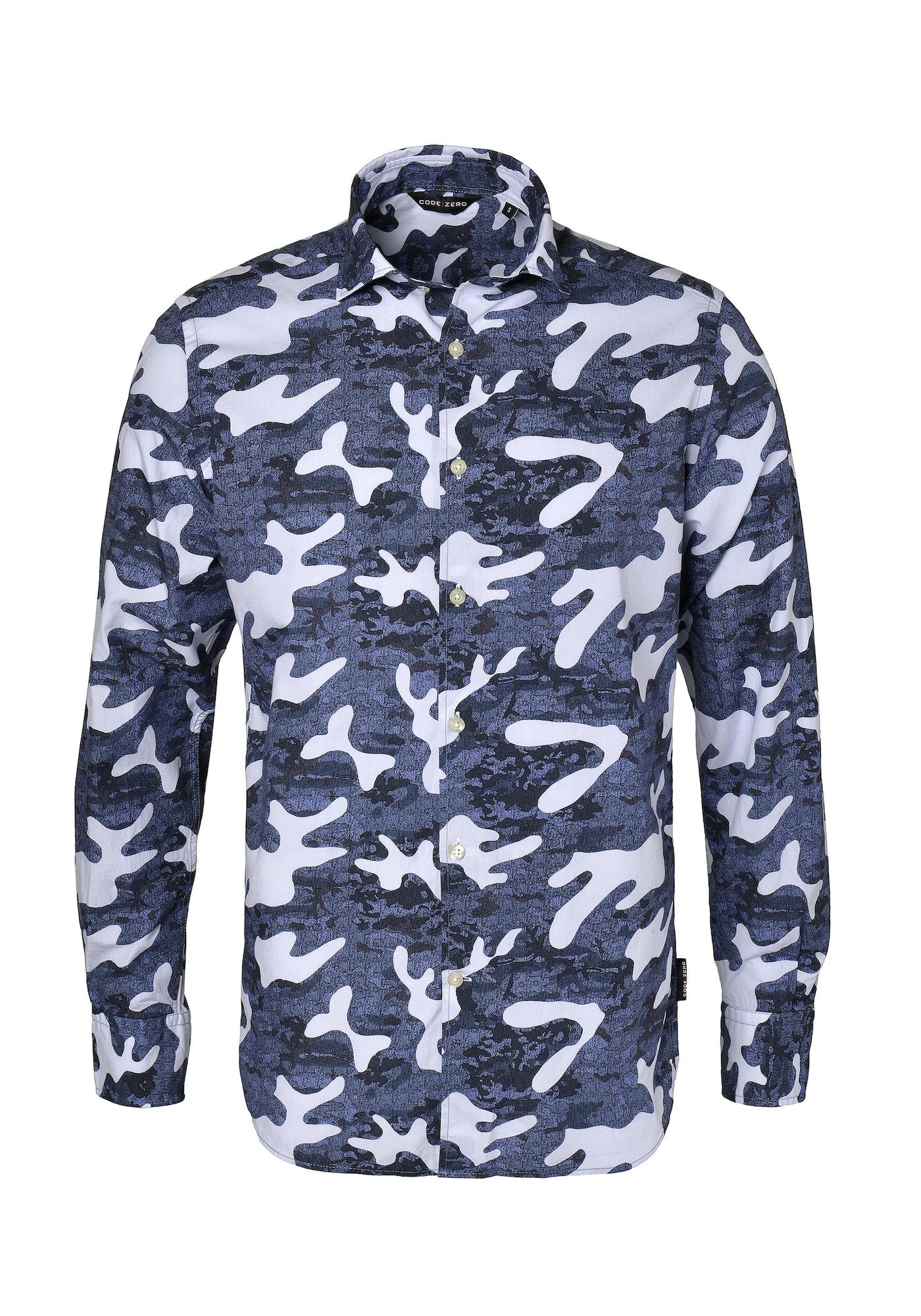 Overhemd CODE-ZERO