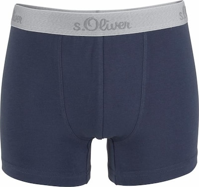 S.Oliver Junior s.Oliver RED LABEL Bodywear Boxer (3 Stück)