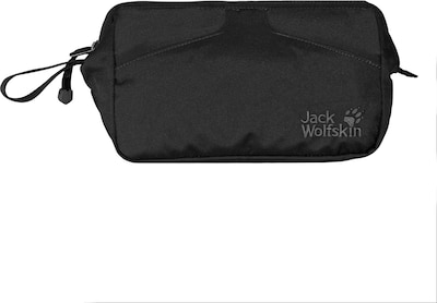 JACK WOLFSKIN Kulturtasche 'Space Talent Washbag' 2-tlg. 32 cm