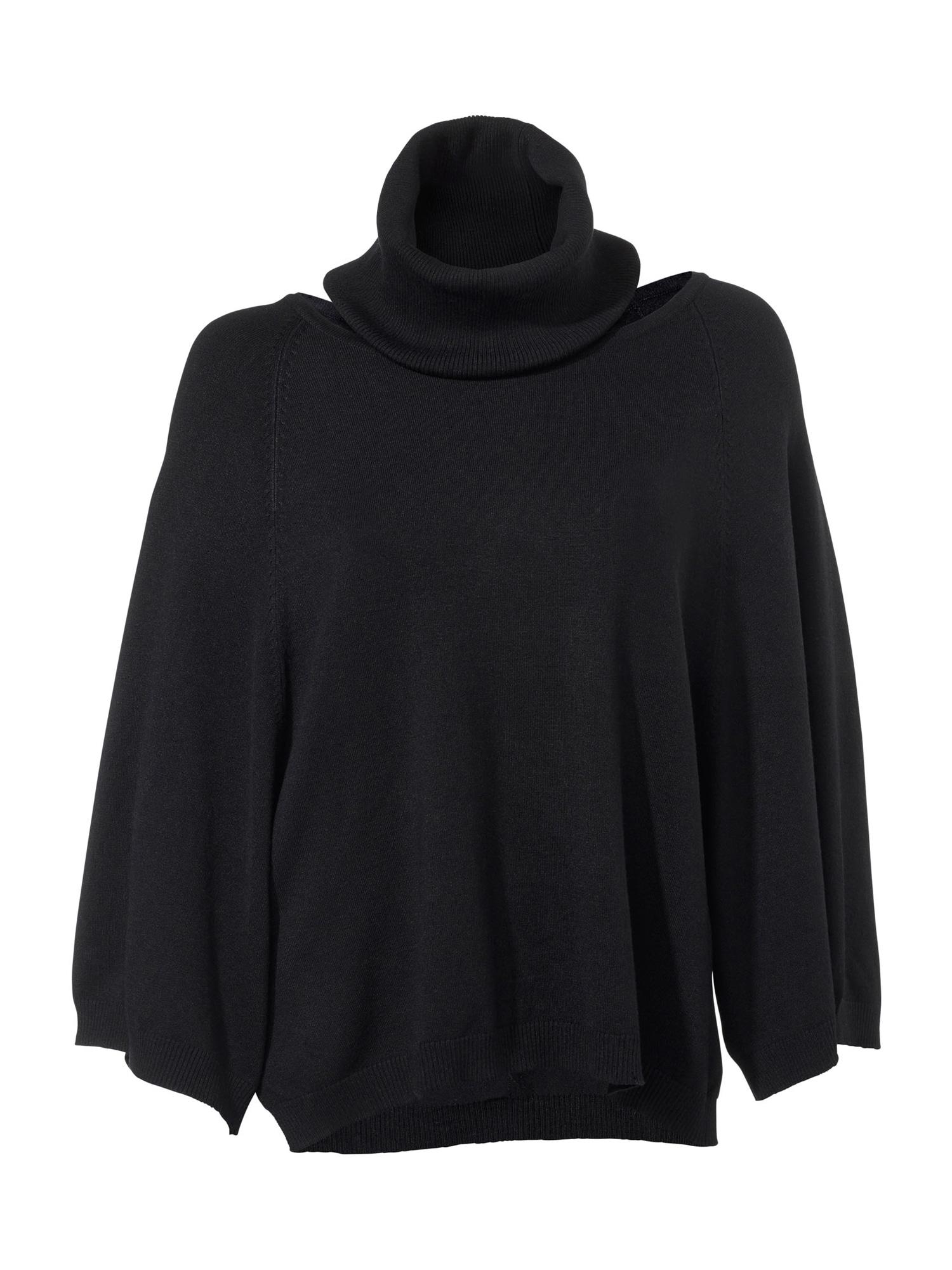 heine Megztinis juoda