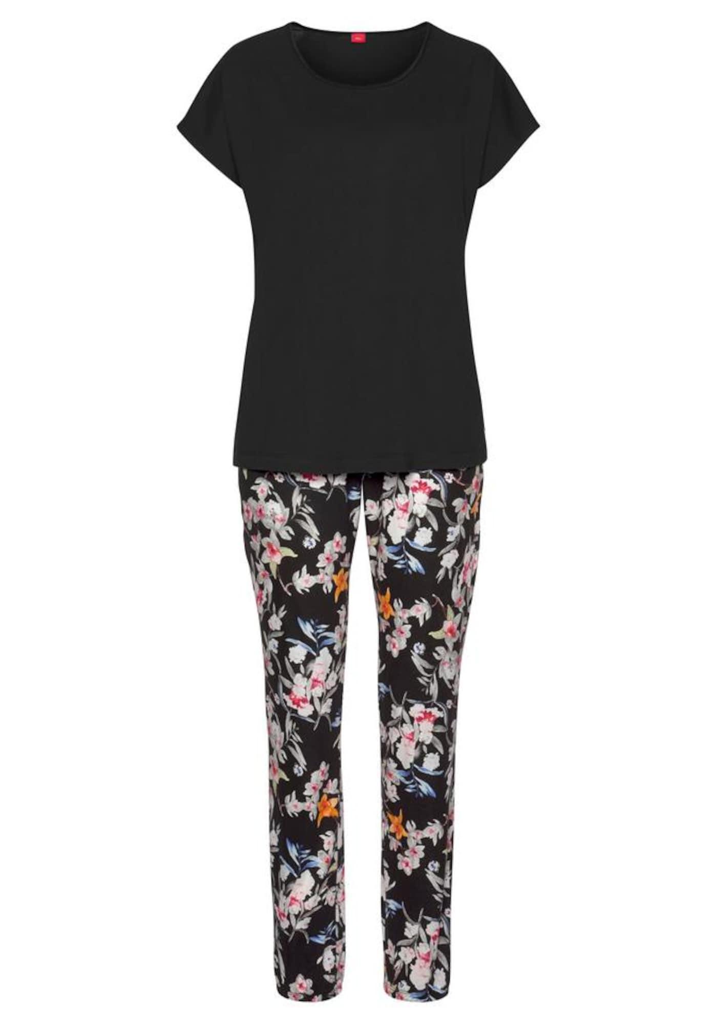 Pyjama | Bekleidung > Nachtwäsche > Pyjamas | s.Oliver