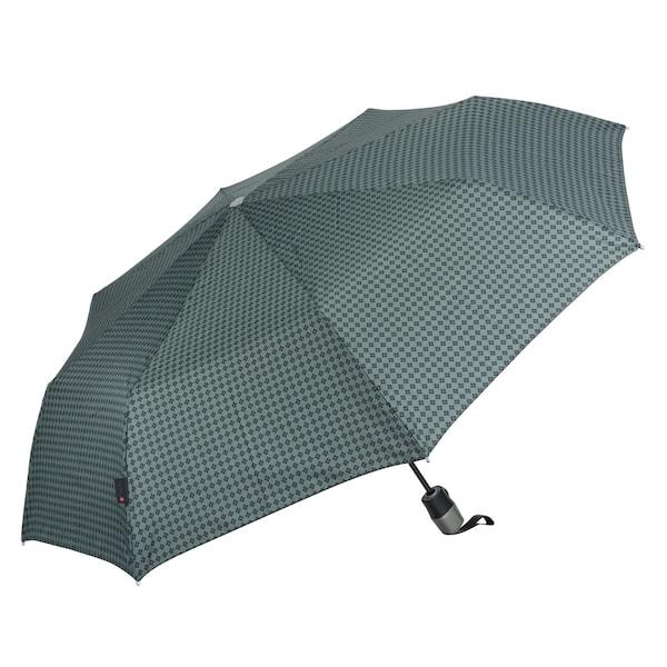 Regenschirme für Frauen - KNIRPS Taschenschirm 'T.300' 30 cm basaltgrau schwarz  - Onlineshop ABOUT YOU