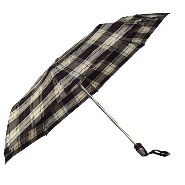 Regenschirme für Frauen - KNIRPS Regenschirm creme anthrazit hellgrau  - Onlineshop ABOUT YOU