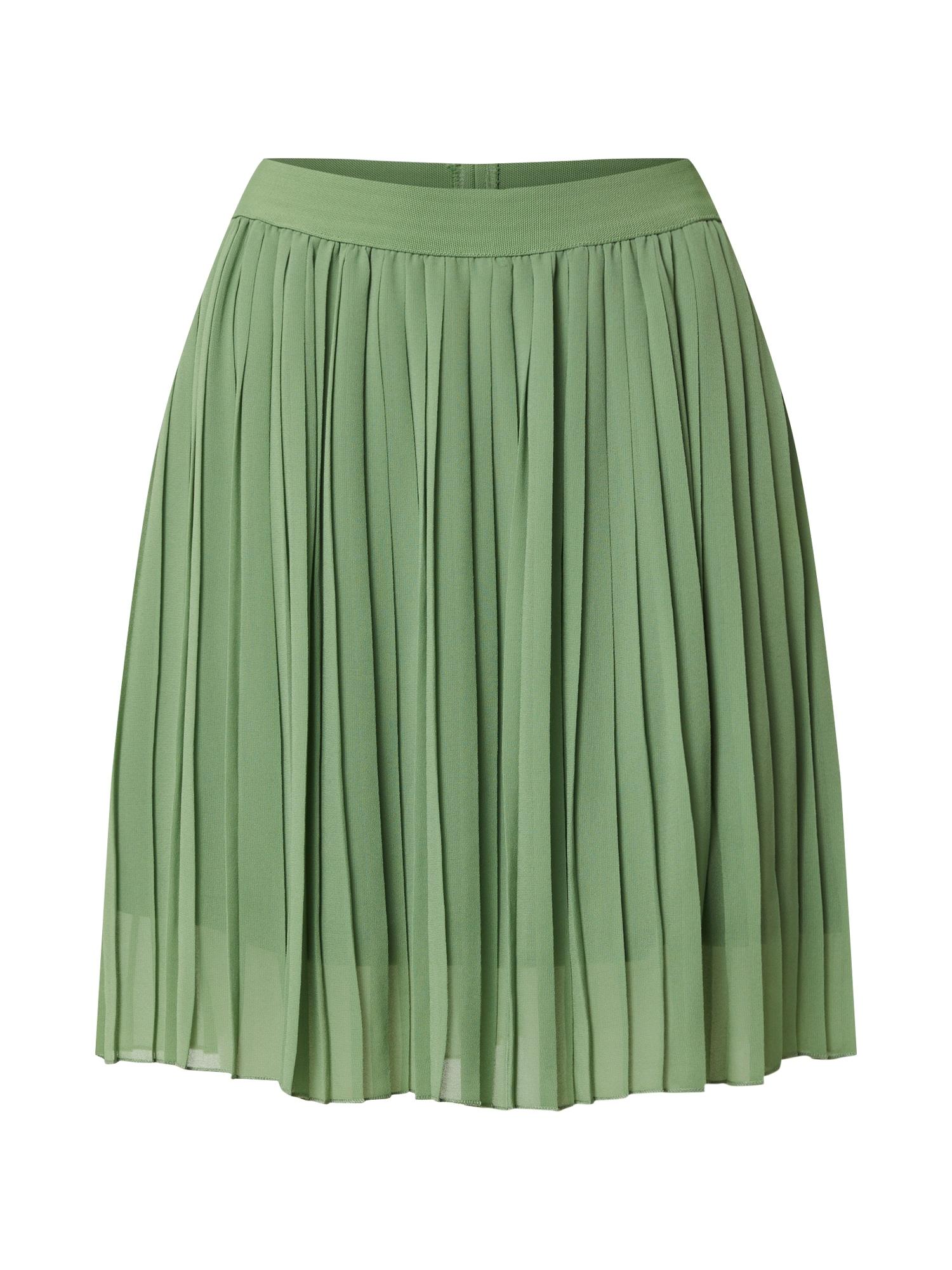 NU-IN Sukně  zelená