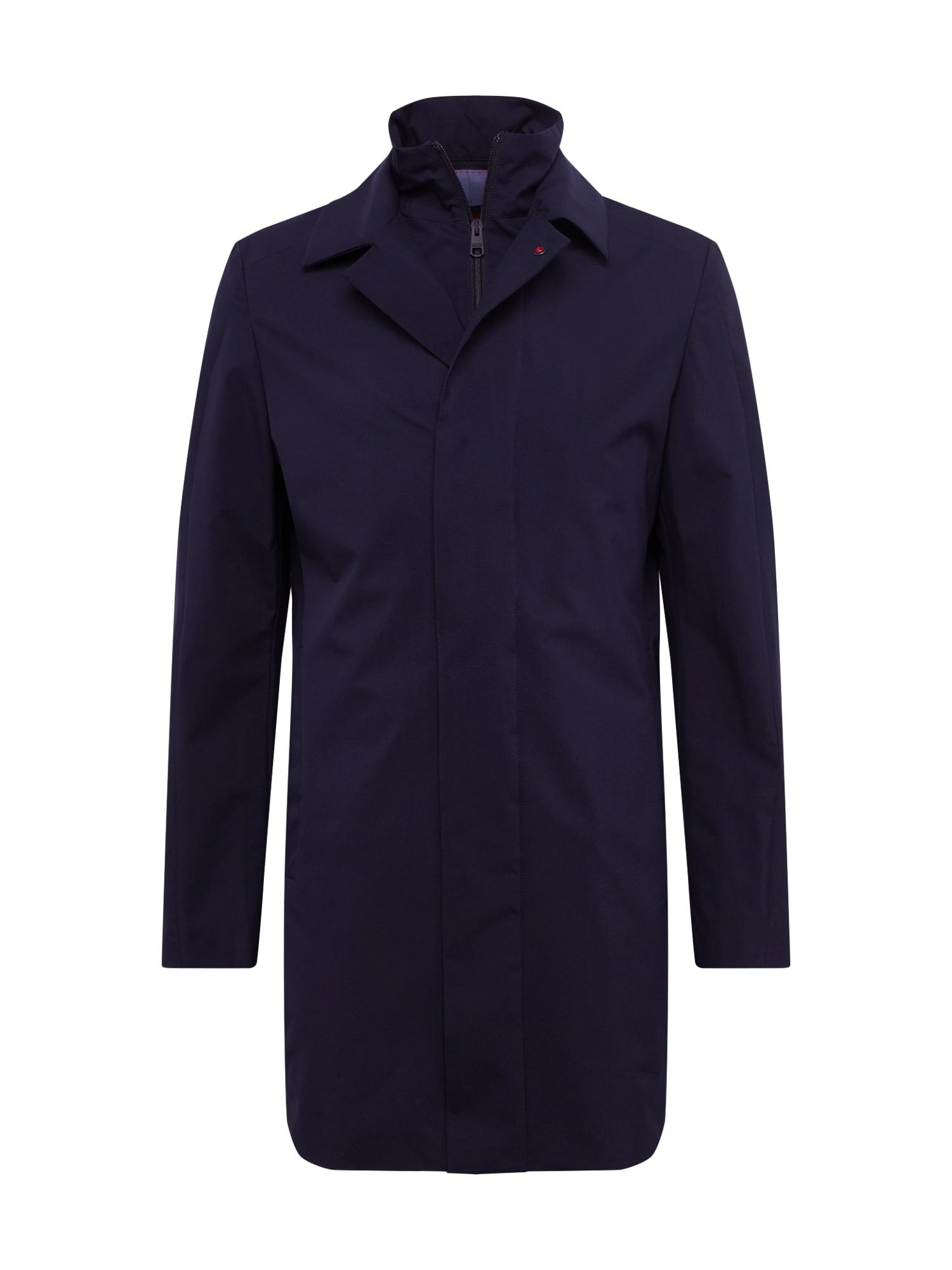 CINQUE Rudeninis-žieminis paltas 'CICOLEBY' tamsiai mėlyna