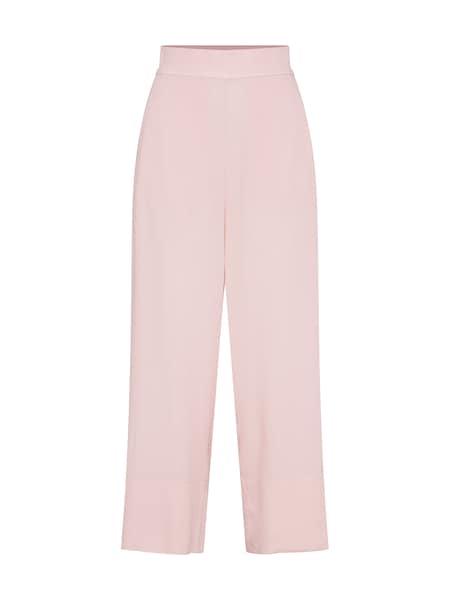 Hosen für Frauen - EDITED Culotte 'Jania' rosa  - Onlineshop ABOUT YOU