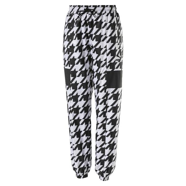Hosen - Sweatpants › Puma › schwarz weiß  - Onlineshop ABOUT YOU