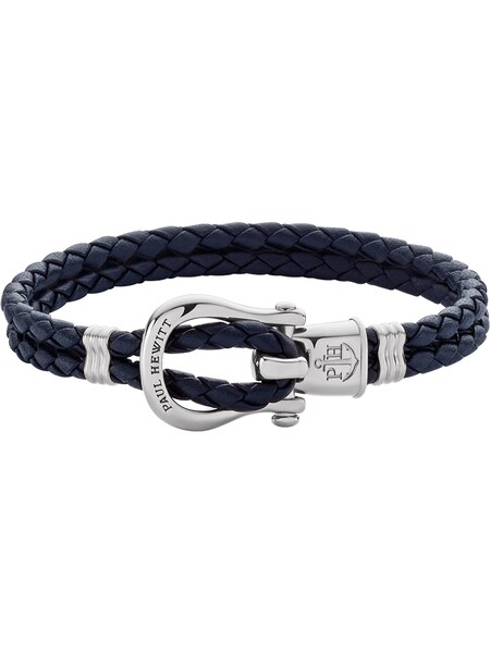 Armbaender - Armband › Paul Hewitt › schwarz silber  - Onlineshop ABOUT YOU