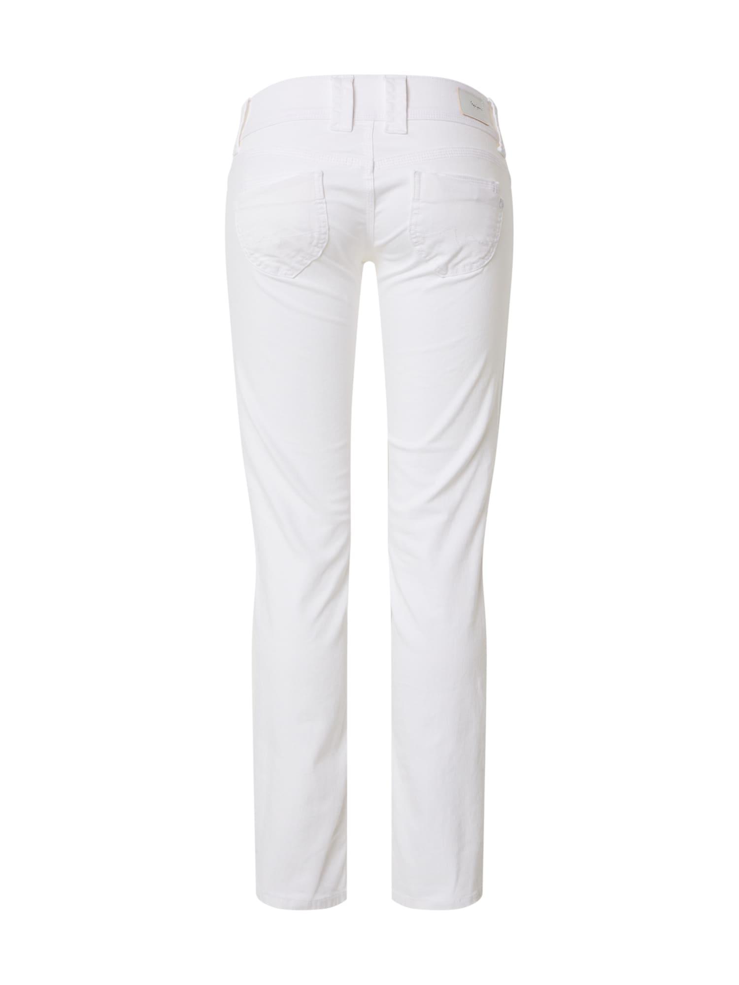Pepe Jeans Jeans 'Venus'  vit